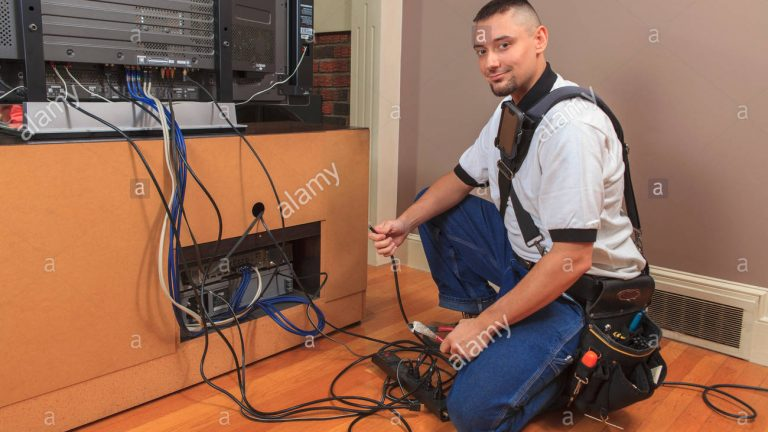 Recruitment For Cable Installer In Canada
