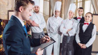 Recruitment For Hotel Manager In USA