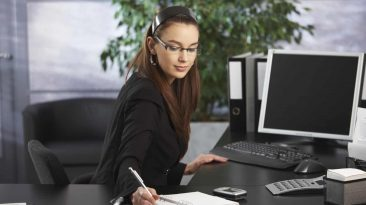 Recruitment For Office Manager In USA