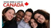 How To Live And Study In Canada