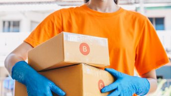 Recruitment For Courier Job In Canada
