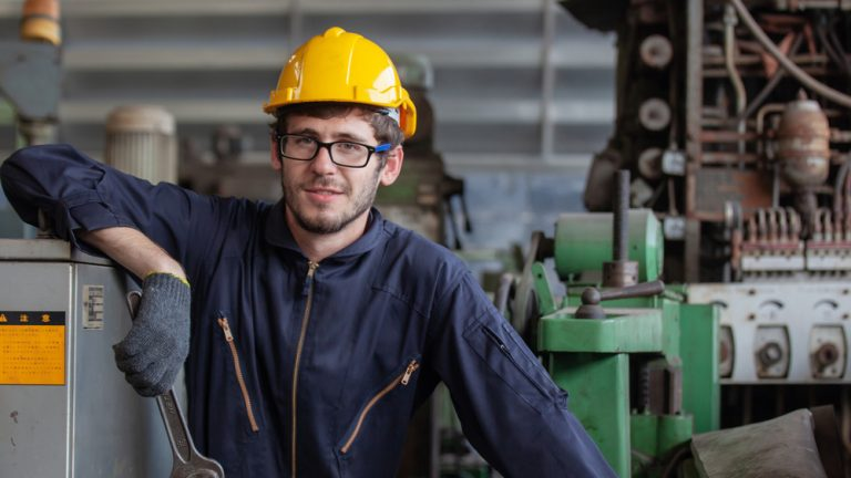 Recruitment For Factory Worker In Canada
